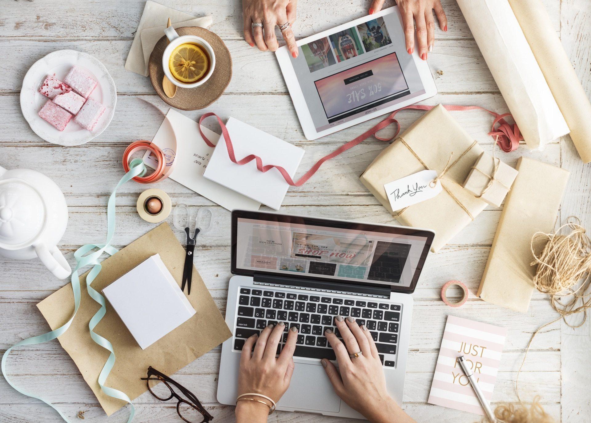 מה ההבדל בין אתר אינטרנט לבין שם דומיין?