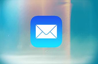 הגדרת חשבון inbox ב ios