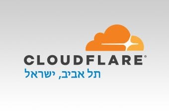 Cloudflare בישראל
