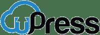 uPress אחסון וורדפרס מנוהל